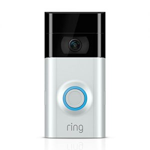Best WiFi Doorbell with Camera